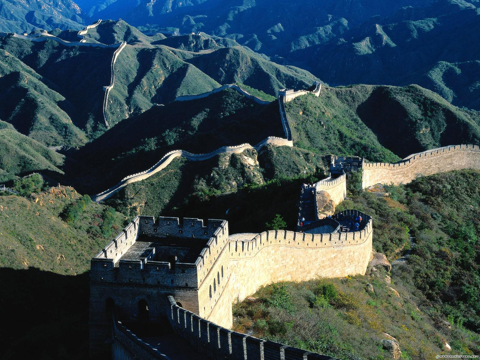 Great Wall HD picture 003 GreatWallHDpicture_003