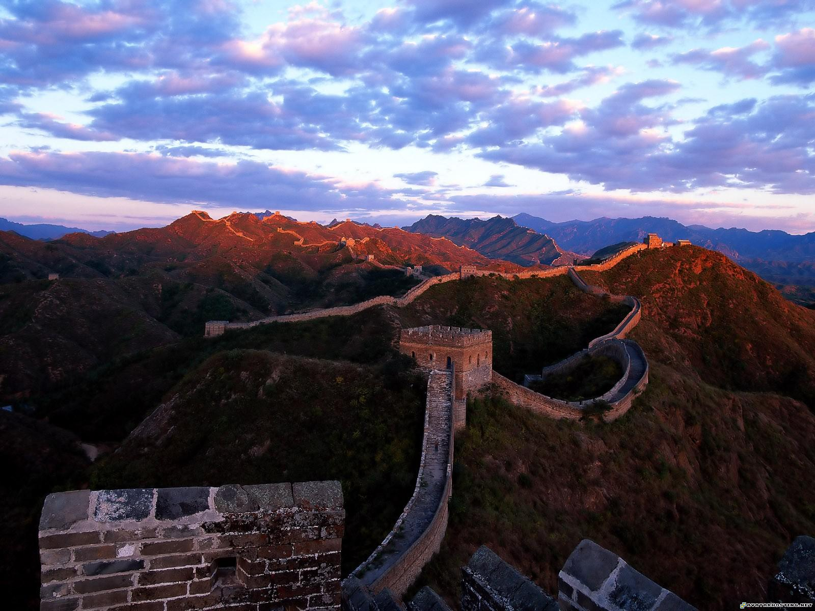 Great Wall HD picture 007 GreatWallHDpicture_007