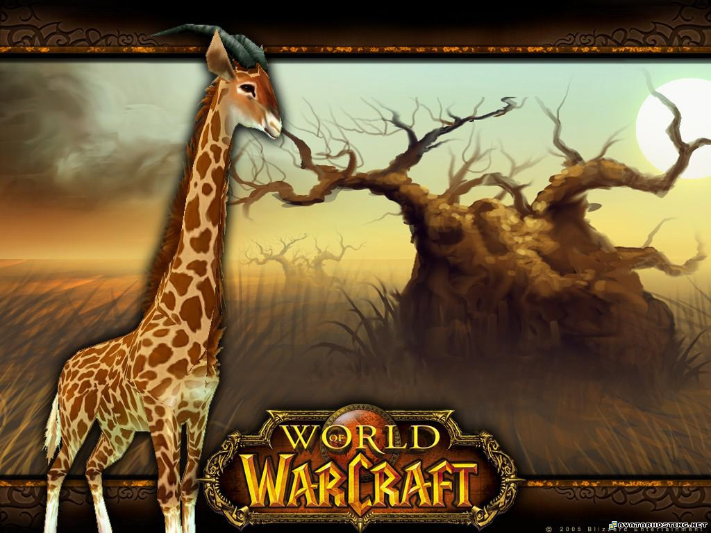 barrens World of Warcraft Wallpapers barrens1024x