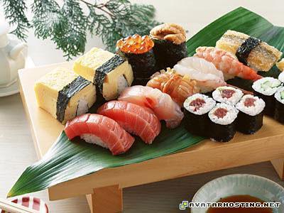 Sushi Mori morisushi