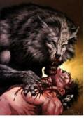 Animals/Insects wolf werewolf