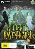 Software/Games Ravenhearst